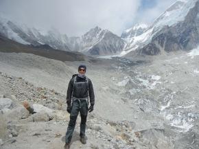 The Khumbu Valley